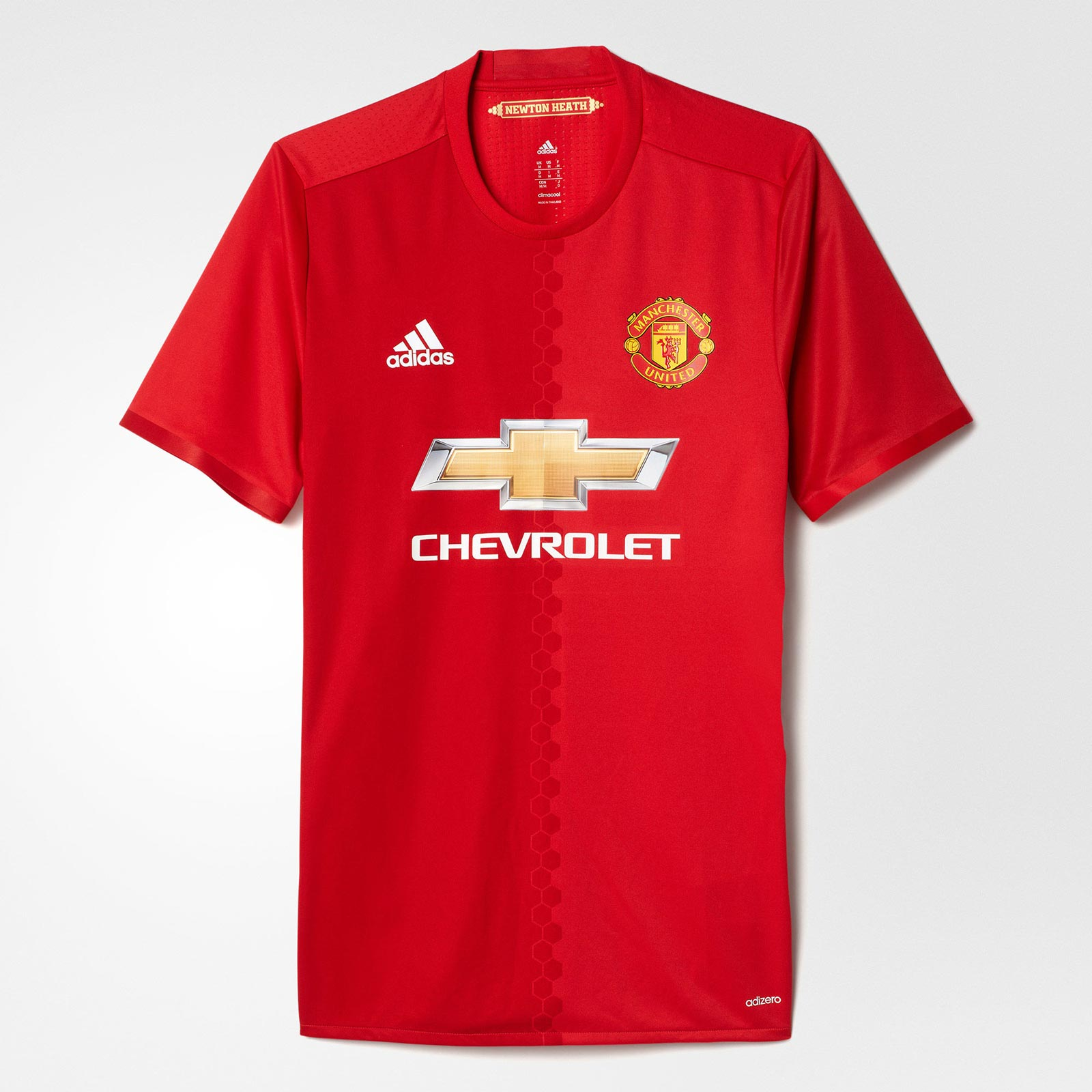 jerseys manchester united