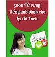 3000 Từ Vựng Tiếng Anh Dành Cho Kỳ Thi Toeic - Cô Mai Phương (PDF bản đẹp)