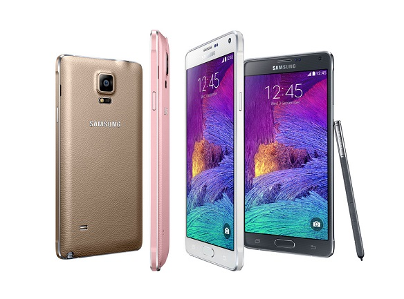 After years Samsung Note 4 Still best dual sim card phones
