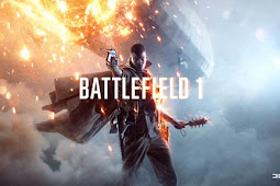 How to Download and Install Game Battlefield 1 Digital Deluxe for Computer PC or Laptop
