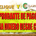 Cliquesteria Y Uniclique: Comprobante De Pago 3.72$