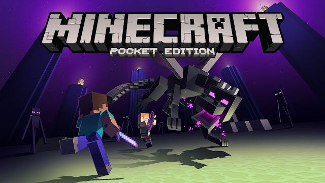 Minecraft-Pocket Edition v1.2.23 APK MEGA MOD Gold Infinito /Skin e Textura Desbloqueado