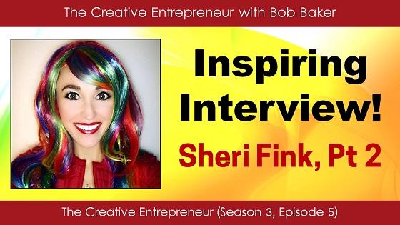 Most Inspiring Interview Ever - Sheri Fink