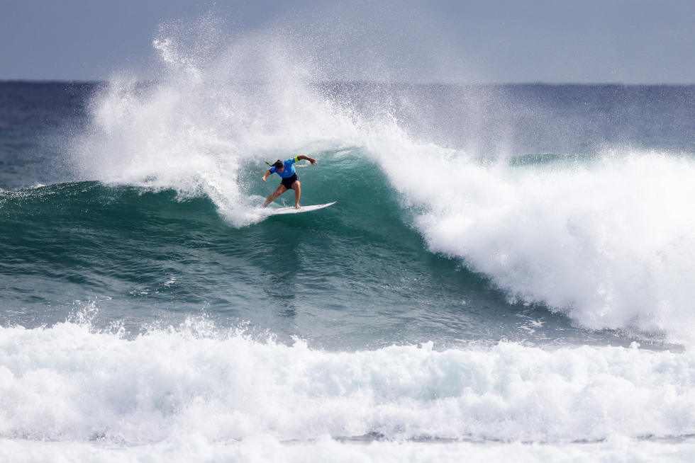 8 Tyler Wright Drug Aware Margaret River Pro Fotos WSL Kelly Cestari
