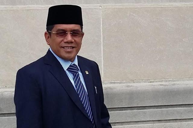 Muslim Ayub: Jokowi tak Lagi Cakap Nalar Sikapi Kritikan Masyarakat