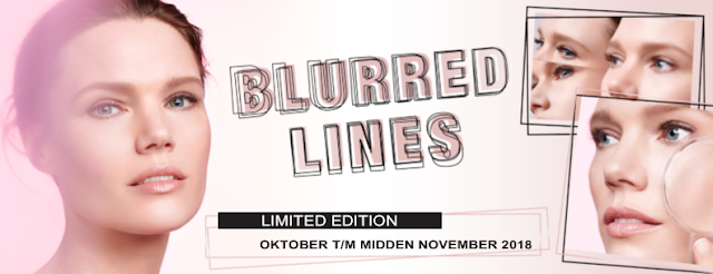 Catrice limited edition 'Blurred Lines'