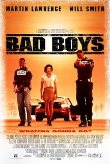 Bad Boys (1995) Sub Indo Film
