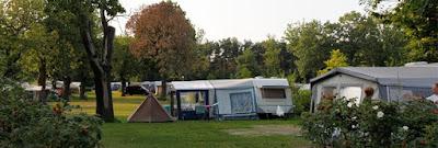 Camping Mooi Zutendaal