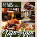 Taps & Apps, Fridays Starting January 20th
