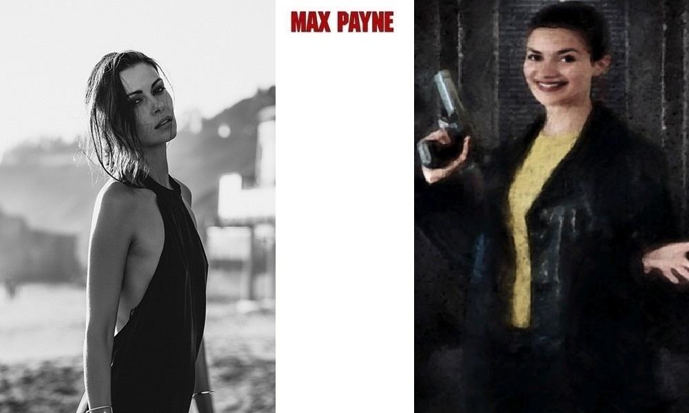 Bob Garlen Presents An Fx Original Series Max Payne Season 1