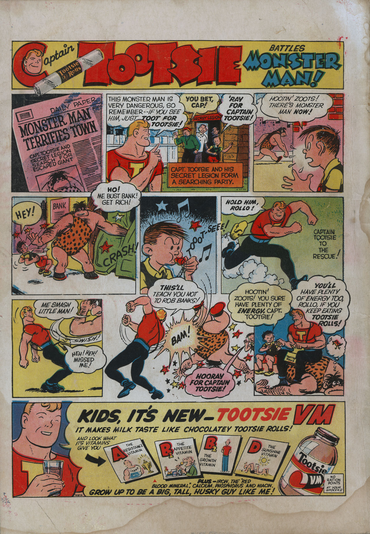 Read online World's Finest Comics comic -  Issue #15 - 85