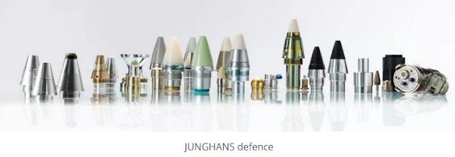 Pindad dan Perusahaan Jerman, Bikin Sistem Peledak Roket