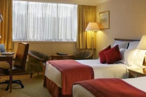 Hoteles cerca del aeropuerto de Quito