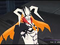 Download DLC Dissidia 012 [Vasto Lorde Ichigo From Bleach] For Emulator PPSSPP