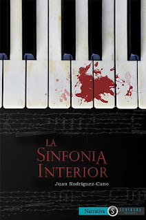 """La sinfonía interior"" de Juan Rodríguez-Cano"
