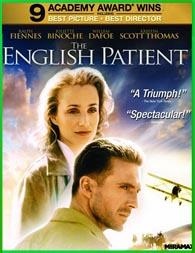 El paciente inglés (1996)   3gp/Mp4/DVDRip Latino HD Mega