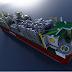 [Video] Prelude - Kapal Terbesar Di Dunia Yang Dibina Oleh Syarikat Samsung