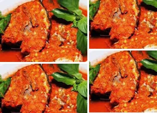 Image Result For Resep Masakan Ikan Tongkol Rica Rica