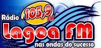 Rádio Lagoa FM de Porangatu GO ao vivo