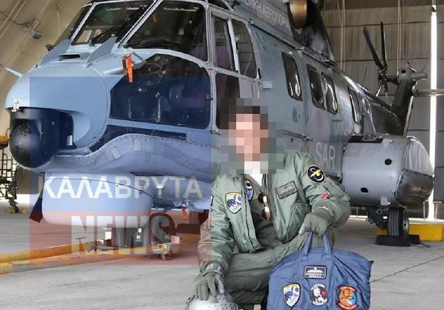 Βρέθηκαν τα συντρίμμια του Τσέσνα στα Καλάβρυτα - Νεκροί οι πιλότοι