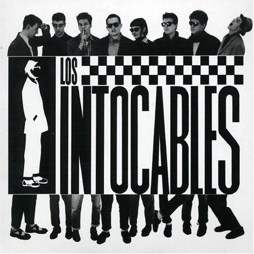 LOS INTOCABLES -  Los Intocables (1987)