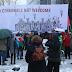 Ratusan Warga Brussels Tolak Kunjungan PM Israel