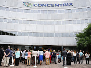 Concentrix Walkin for Tech Support Engineer(Any Graduates)