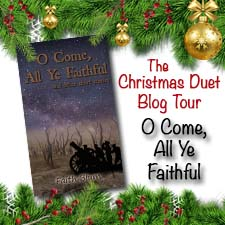 O Come All Ye Faithful & other short stories