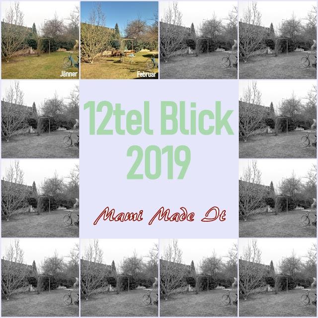 12tel Blick 2019 Februar - Mami Made It