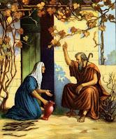 8. Elijah and the Widow