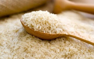 Health and Nutrional benefits of Nigerian local rice