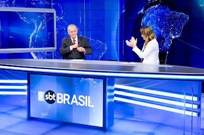 Crédito: Gabriel Cardoso/SBT