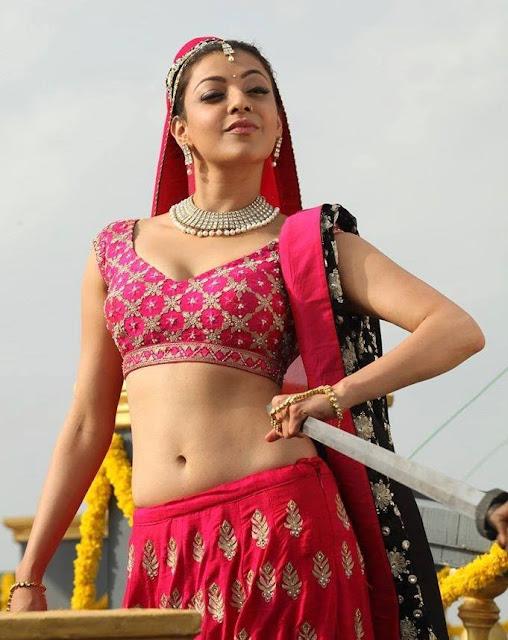 Kajal Sexy Full Hd