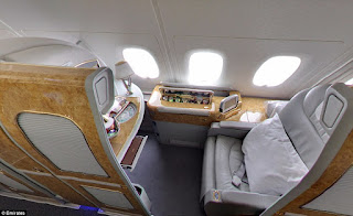 PHOTOS: Arsenal Acquire Brand New Aircraft