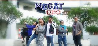Drama Megat Extend full episod