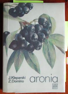Takie książki - Taka Troche o J. Kleparski, Z. Domino - Aronia