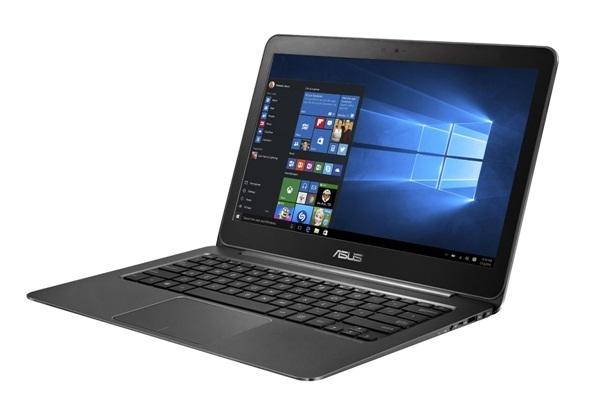 [Análisis] ASUS UX305UA-FC005T, el ultrabook más fino y ligero de ASUS