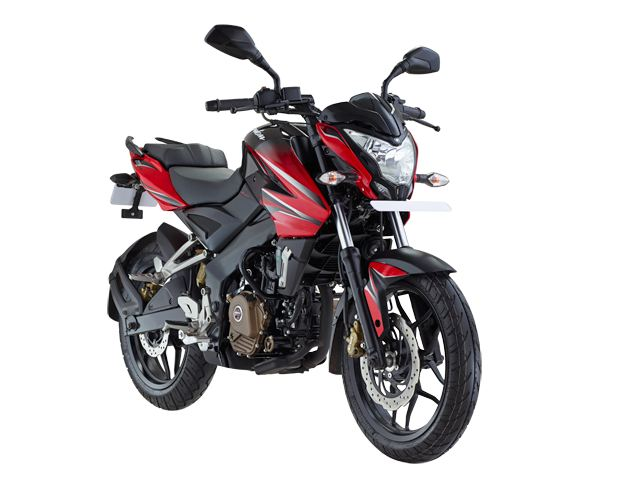 Bajaj Pulsar 200 NS BIKE 3