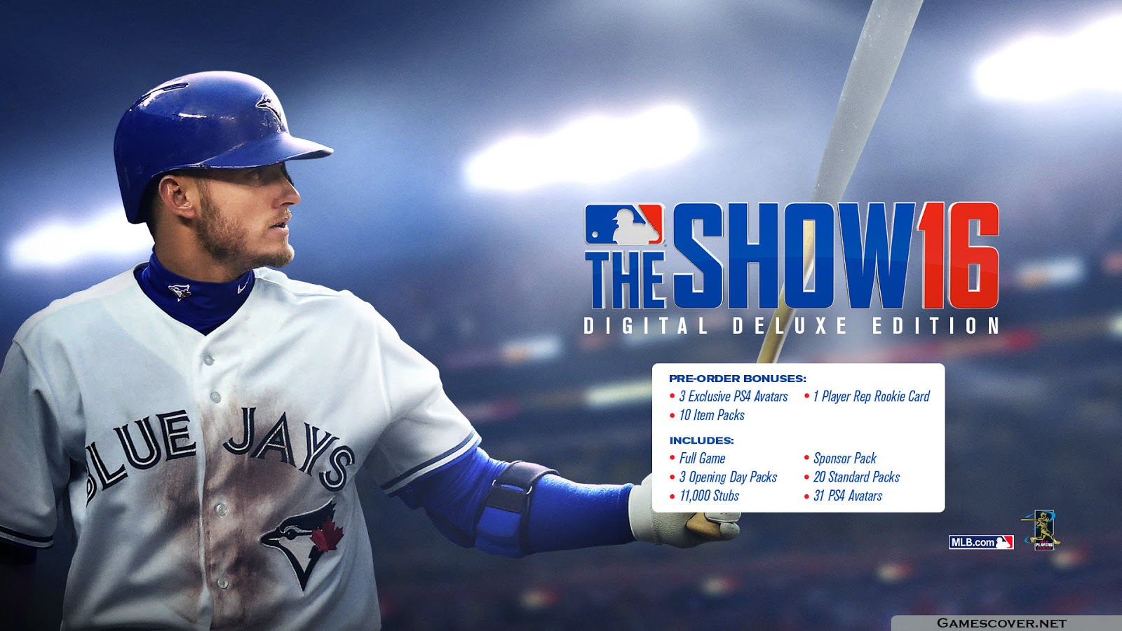 MLB The Show 16 Hot Latest Wallpaper 1920x1080