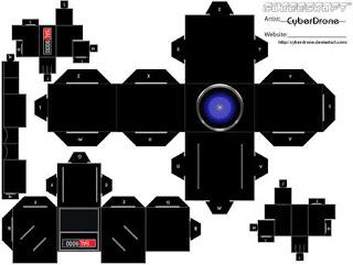 Cubeecraft de Sal 9000