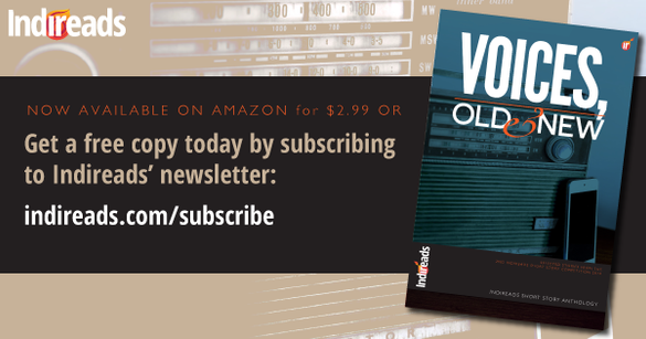 Indireads anthology: Voices, Old & New | GODYEARS