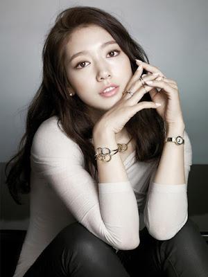 Foto Cantik Park Shin Hye Terbaru