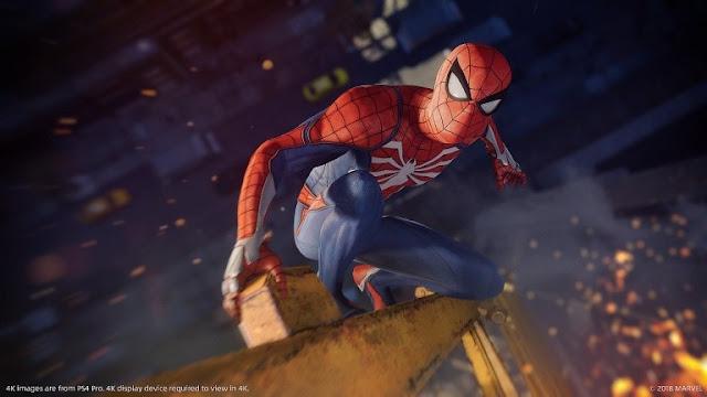 بعد لعبة Spider-Man فريق Insomniac ينطلق رسميا في التوظيف لمشروعه القادم و هذه أول التفاصيل ..