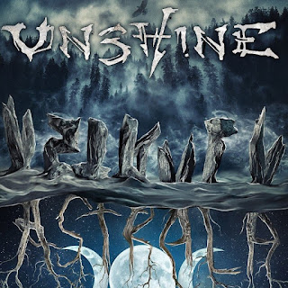 "Unshine - ""Astrala"" (album)"