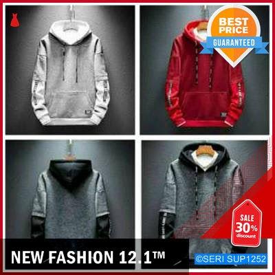 SUP1252S17 Swaeter Hoodiejaket Sweater Hoodie Murah BMGShop