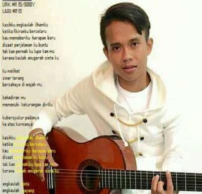 Biodata Penuh Betto Penyanyi Lagu Anugerah Cinta