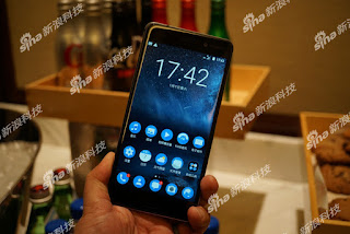 Nokia 6 Photo Gallery