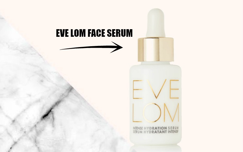 Eve lom face serum