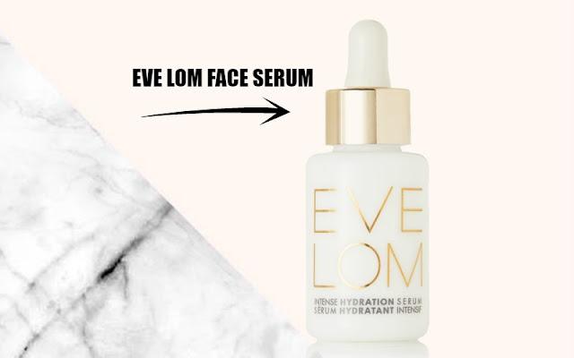 Eve lom face serum