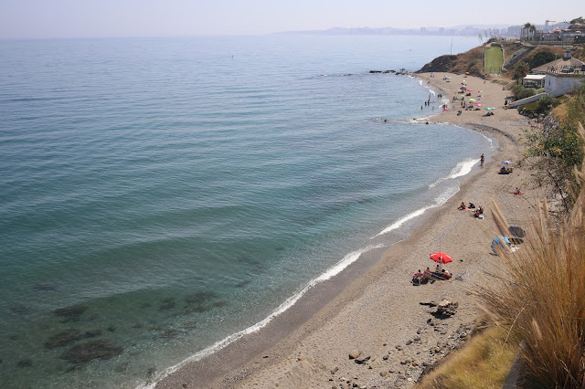 Playa La Morena